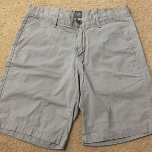 Men's grey GAP khakis